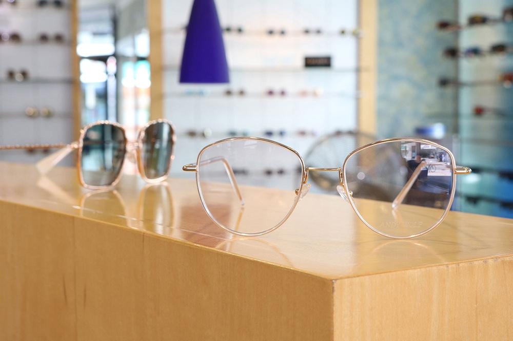 Optik Hess - Marken-Brillengläser